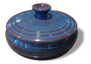 1-Quart Casserole with cover