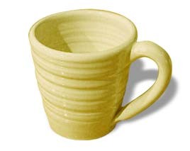 8-oz Tapered Mug